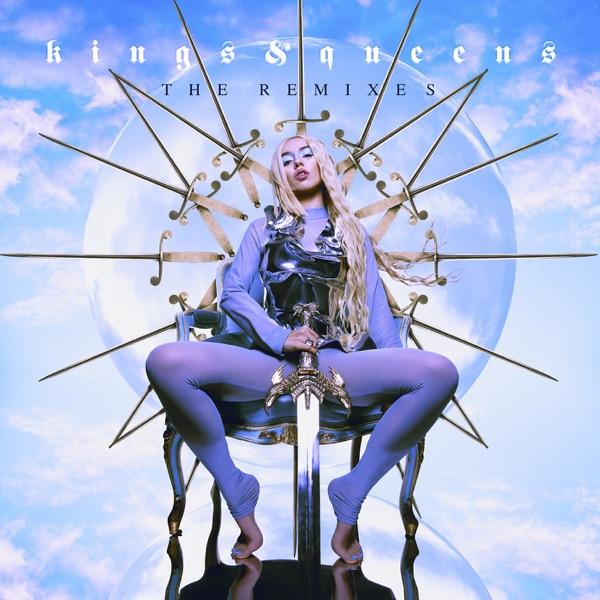 Kings & Queens (The Remixes) - EP