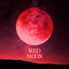 KARD - KARD 4th Mini Album 'Red Moon' - EP  artwork