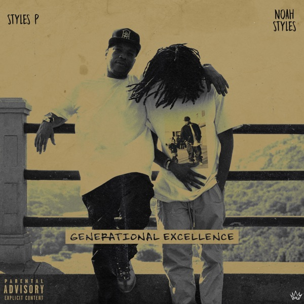 Generational Excellence - EP