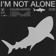 I'm Not Alone 2019 - EP - Calvin Harris - Calvin Harris