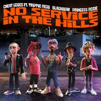 No Service in the Hills (feat. Trippie Redd, blackbear, PRINCE$$ ROSIE)-Cheat Codes