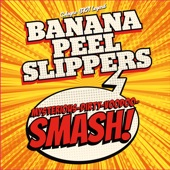 Banana Peel Slippers - Smash