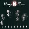 Boyz II Men - Never artwork