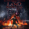 Aleron Kong - The Land: Monsters: A LitRPG Saga (Chaos Seeds, Book 8) (Unabridged)  artwork