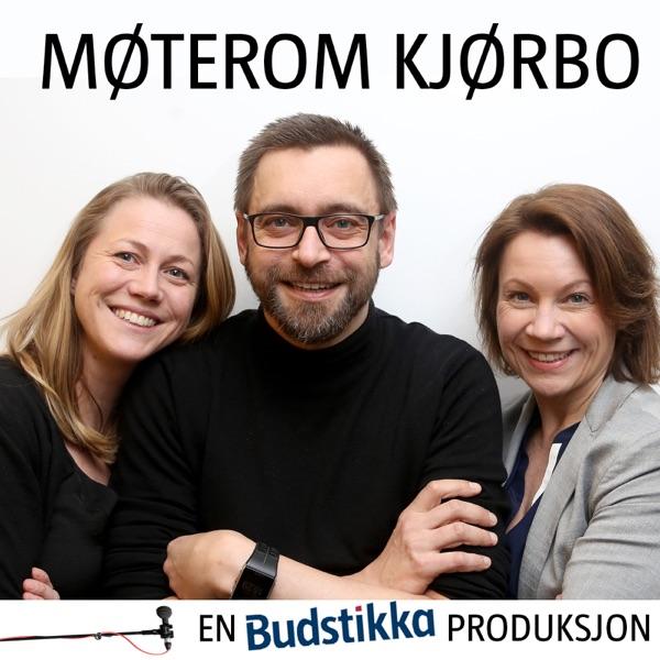 Møterom Kjørbo