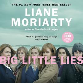 Big Little Lies (Unabridged) - Liane Moriarty MP3 Download