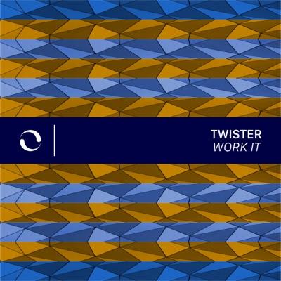 Work It - Single - Twister