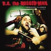 R.A. the Rugged Man - Supa