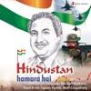Hindustan Hamara Hai (Original Soundtrack)