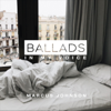 Marcus Johnson - Ballads: In My Voice  artwork