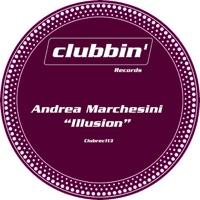 Illusion!! - ANDREA MARCHESINI