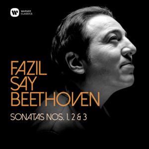 Fazıl Say - Beethoven: Piano Sonatas Nos 1, 2 & 3