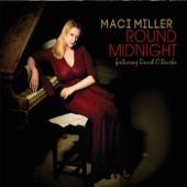 Maci Miller - Let's Get Lost (feat. David O'Rourke)
