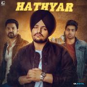 Hathyar - Sidhu Moose Wala - Sidhu Moose Wala