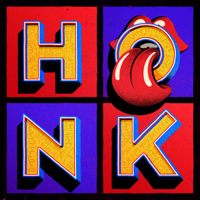 Honk, The Rolling Stones