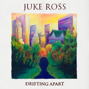 Drifting Apart Juke Ross album songs, reviews, credits