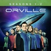 The Orville, Seasons 1-2 wiki, synopsis