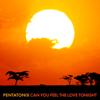 Pentatonix - Can You Feel the Love Tonight artwork