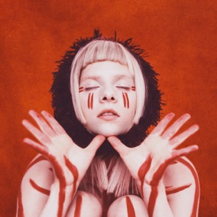 AURORA - A Different Kind of Human (Step 2) (2019) LEAK ALBUM