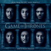 Light of the Seven - Ramin Djawadi - Ramin Djawadi