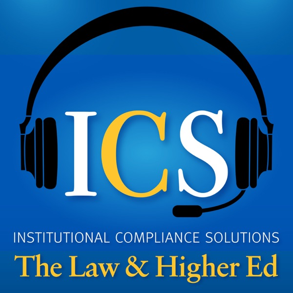 The Law and Higher Ed