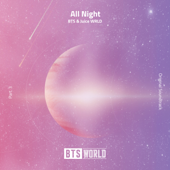 [Download] All Night (BTS World Original Soundtrack) [Pt. 3] MP3