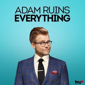 Adam Ruins Everything, Vol. 6 - Episode 1