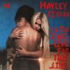 Hayley Kiyoko - L.O.V.E. Me artwork