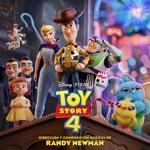 Toy Story 4 (Banda Sonora Original en Español)