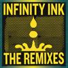 Infinity Ink - The Rush (feat. Mr. V) [Luke Solomon's Alternative Mr. V Version] grafismos