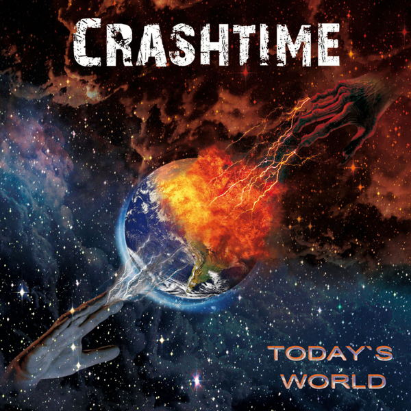 crashtime heavy metal