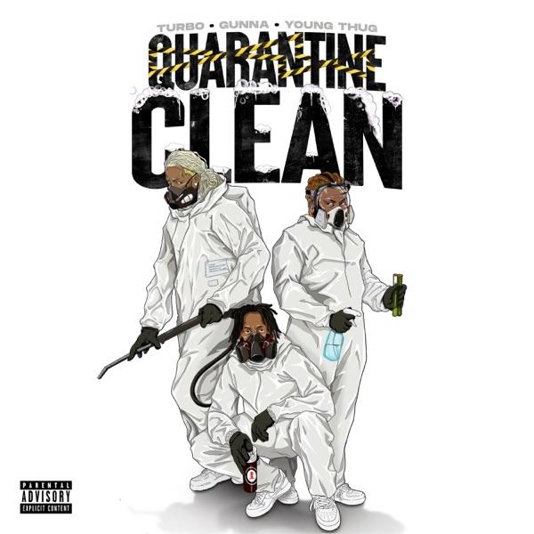 QUARANTINE CLEAN - Single