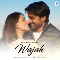 Wajah - Single