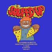 DJ Marky feat. Dutta - Mochi