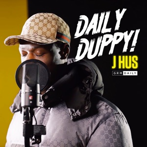 J Hus - Daily Duppy feat. GRM Daily