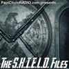 The S.H.I.E.L.D. Files: The Unofficial Marvel's Agents of S.H.I.E.L.D. Podcast