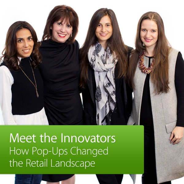 Meet the Innovators: How Pop-Ups Changed the Retail Landscape