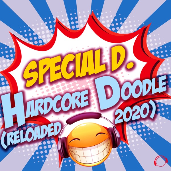 Hardcore Doodle (Reloaded 2020) - Single