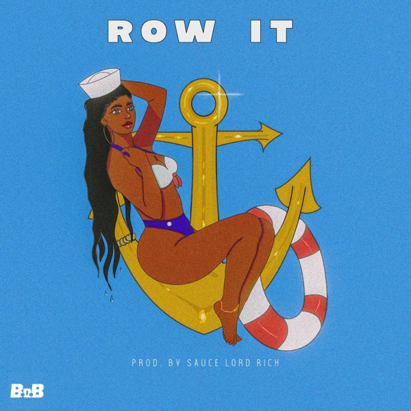 Row It - Single