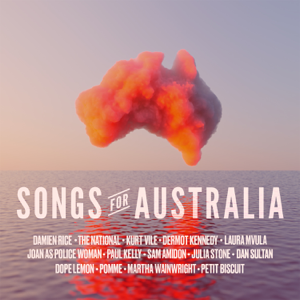 Various Artists - Songs For Australia
