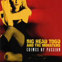 Big Head Todd & The Monsters - Crimes of Passion artwork