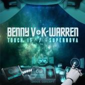 Benny V,K-Warren - Touch It