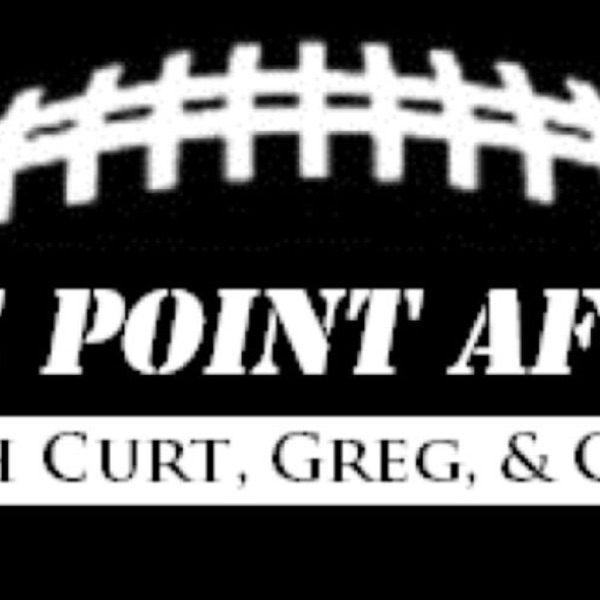 The Point After With Curt, Greg, & Cory
