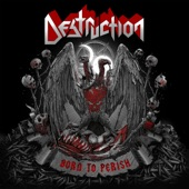 Destruction - Betrayal