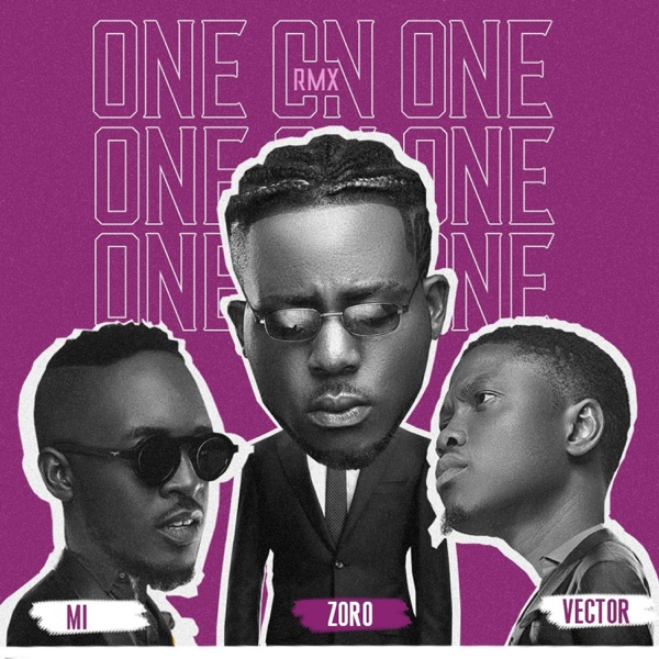 One on One (feat. Mi & Vector) - Single