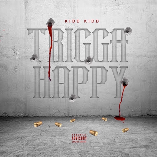 Trigga Happy - Single