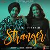 Diljit Dosanjh - Stranger artwork