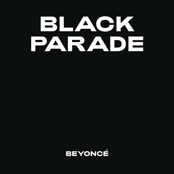 BLACK PARADE - Single