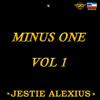 Jestie Alexius - Minus One, Vol. 1