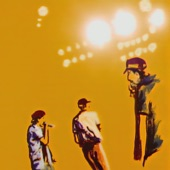 Beastie Boys - Shadrach - Mum's The Word Remix